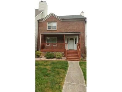 624 Breckenridge Road UNIT 7, Kannapolis, NC 28083 - MLS#: 3240126