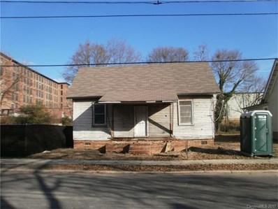 336 S VanCe Street, Gastonia, NC 28052 - MLS#: 3241480