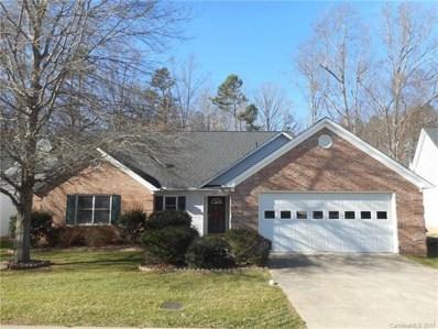 610 Hidden Creek Circle UNIT 36, Salisbury, NC 28147 - MLS#: 3245337