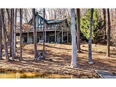 1800 Lake Adger Parkway, Mill Spring, NC 28756 - MLS#: 3248686