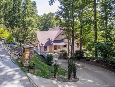 1025 High Vista Drive, Mills River, NC 28759 - MLS#: 3258277