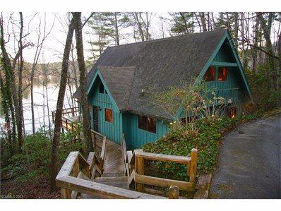 3164 West Club Boulevard, Lake Toxaway, NC 28747 - MLS#: 3260024