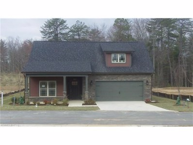 Summerfield UNIT Lot 112, Flat Rock, NC 28731 - MLS#: 3260126