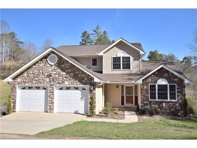 24 Country Cove Court, Leicester, NC 28748 - MLS#: 3263712