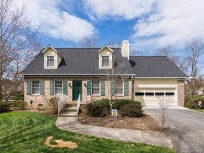 47 Sareva Place, Asheville, NC 28804 - MLS#: 3263789