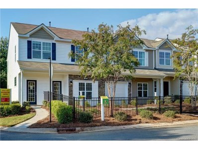 8409 Summerford Drive UNIT 0103, Charlotte, NC 28269 - MLS#: 3267366