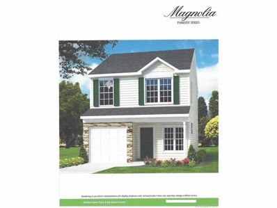 8413 Summerford Drive UNIT 0104, Charlotte, NC 28269 - MLS#: 3267374