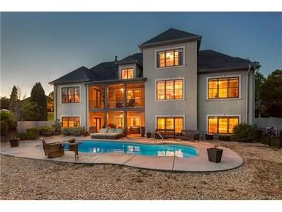 106 Walnut Hill Court UNIT 41, Mooresville, NC 28115 - MLS#: 3269019
