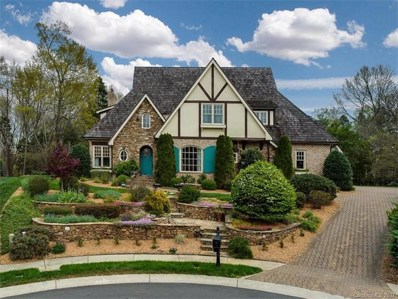 7104 Fairway Vista Drive, Charlotte, NC 28226 - MLS#: 3271974