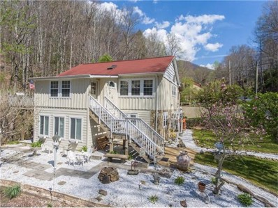 263 Riddle Cove Road, Maggie Valley, NC 28751 - MLS#: 3272642