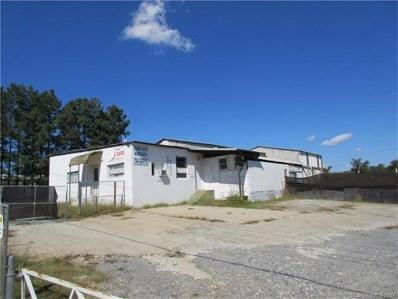 869 Car Farm Road, Lincolnton, NC 28092 - MLS#: 3272804