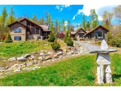 3401 Reserve Road UNIT 3B, Pisgah Forest, NC 28768 - MLS#: 3273365