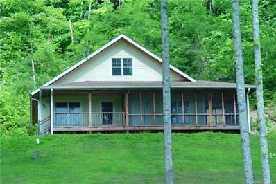 1300 Indian Camp Creek Road, Hot Springs, NC 28743 - MLS#: 3273636