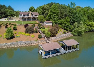 155 Pier Point Drive UNIT 10, Stony Point, NC 28678 - MLS#: 3274493