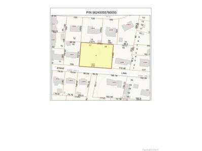1803 Jennie Linn Street, Kannapolis, NC 28083 - MLS#: 3274808