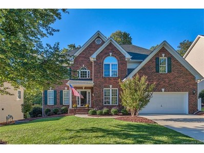 11730 Kinross Court UNIT 31, Huntersville, NC 28078 - MLS#: 3275428