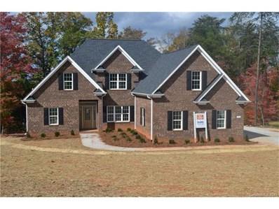 143 Orchard Farm Lane UNIT Lot 8, Mooresville, NC 28117 - MLS#: 3277440