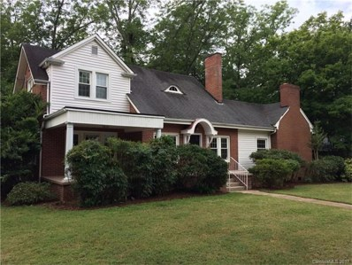 609 W Marion Street, Shelby, NC 28150 - MLS#: 3277987