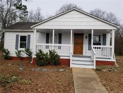 7208 Mack Street, Charlotte, NC 28214 - MLS#: 3278405