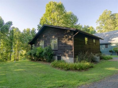 23 Magnolia Bluff Lane, Maggie Valley, NC 28751 - MLS#: 3278648
