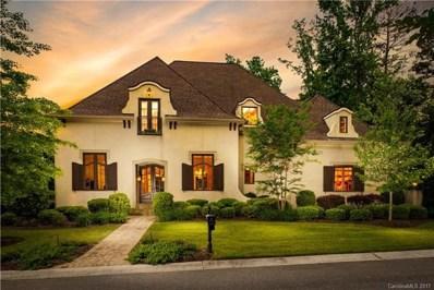 7418 Barrington Ridge Drive, Fort Mill, SC 29707 - MLS#: 3279484