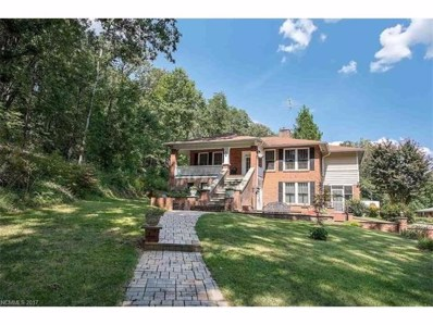 31 Walker Road, Columbus, NC 28722 - MLS#: 3280964