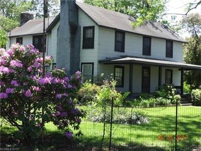 564 Blue Ridge Road S, Black Mountain, NC 28711 - MLS#: 3281178