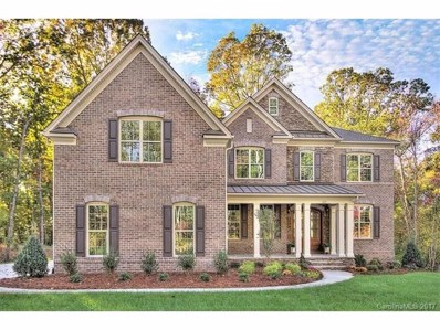 321 Eden Hollow Lane UNIT Homesit>, Weddington, NC 28104 - MLS#: 3281720