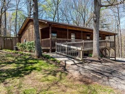 59 Singing Pines Drive, Candler, NC 28715 - MLS#: 3284713