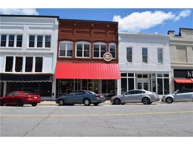 24 1st Street, Newton, NC 28658 - MLS#: 3287135
