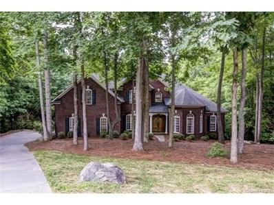 11880 Hidden Forest Lane, Davidson, NC 28036 - MLS#: 3288833