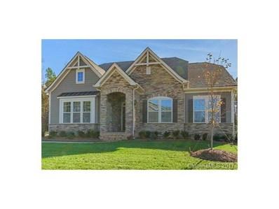 1402 Torrens Drive, Wesley Chapel, NC 28110 - MLS#: 3289911