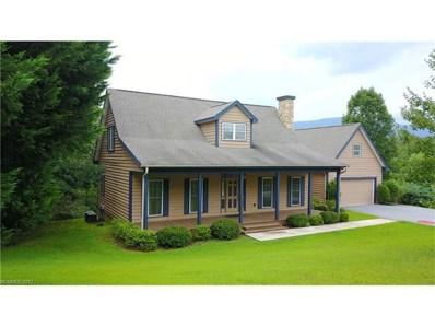 46 Indian Summer Lane, Mill Spring, NC 28756 - MLS#: 3291405