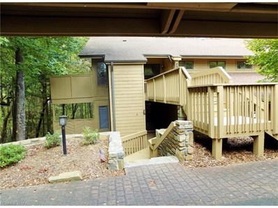 405 N Scarlet Oak Lane UNIT 405, Hendersonville, NC 28791 - MLS#: 3292736