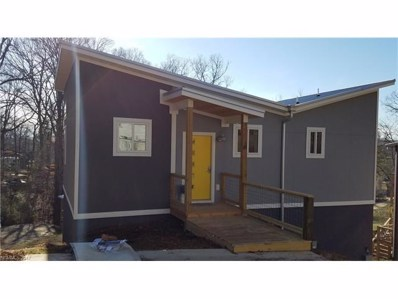 17 Wilmington Street UNIT 3, Asheville, NC 28806 - MLS#: 3294696