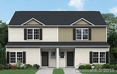 8864 Starnes Randall Road UNIT 18C, Charlotte, NC 28215 - MLS#: 3294720