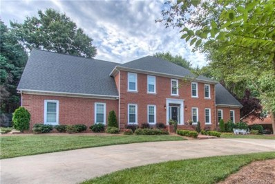 3513 Country Club Drive, Gastonia, NC 28056 - MLS#: 3294789
