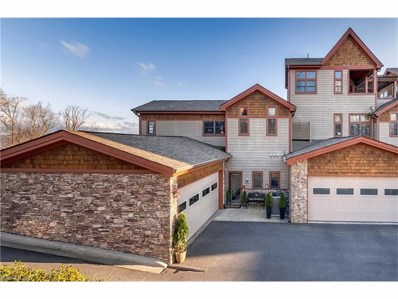 4 Chimney Crest Drive UNIT E, Asheville, NC 28806 - MLS#: 3294826