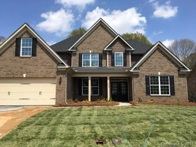 1010 Simmon Tree Court UNIT 24, Indian Trail, NC 28079 - MLS#: 3294860