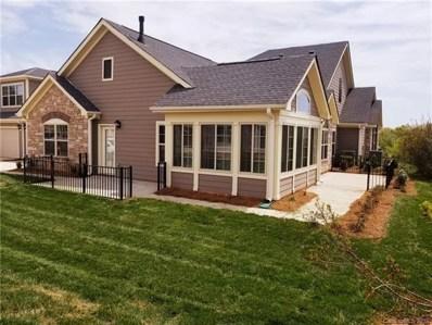 2367 Villa Oaks Court UNIT 5D, Gastonia, NC 28054 - MLS#: 3295076