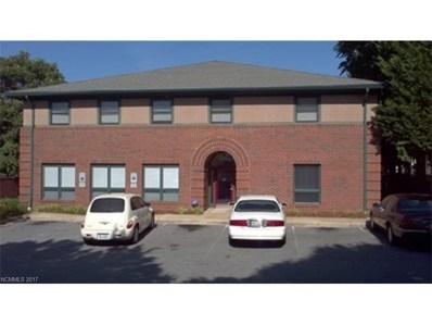 141 Asheland Avenue UNIT 100, Asheville, NC 28801 - MLS#: 3296699