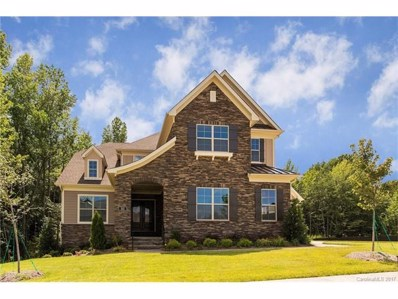 312 Vintage Creek Drive UNIT 17, Weddington, NC 28104 - MLS#: 3297326