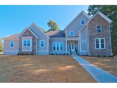 145 Poinsettia Lane, Mooresville, NC 28117 - MLS#: 3297530