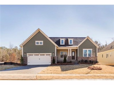 16414 Cozy Cove Road SW UNIT #105, Charlotte, NC 28278 - MLS#: 3297682