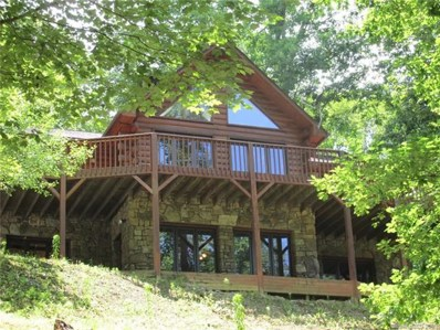 80 Lick Log Road, Sylva, NC 28779 - MLS#: 3297707