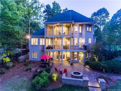 160 Shipyard Pointe Road, Mooresville, NC 28117 - MLS#: 3300868