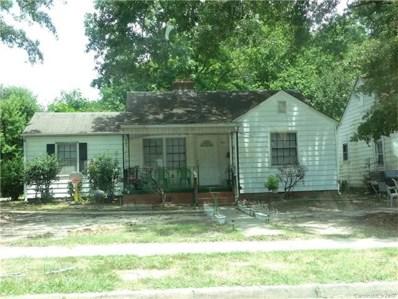 513 Walnut Street, Rock Hill, SC 29730 - MLS#: 3301549