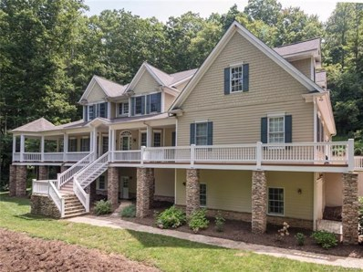 18 Woodsong Drive, Asheville, NC 28803 - MLS#: 3301831