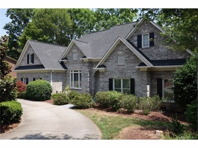 3300 French Woods Road, Charlotte, NC 28269 - MLS#: 3301896