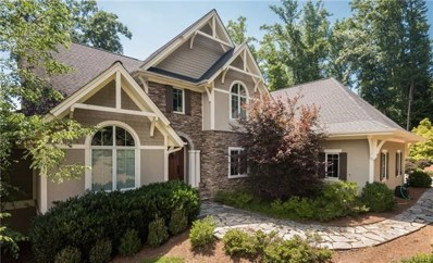 68 Crestridge Drive, Asheville, NC 28803 - MLS#: 3302077
